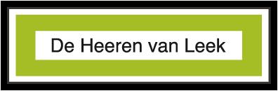 logo Heeren van Leek